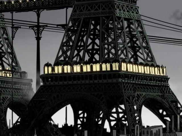 Avril et le monde truqué : une perle d'animation signée Jacques Tardi