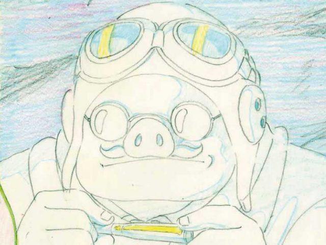 Histoire d'artiste : le studio Ghibli vu par Juanjo Guarnido