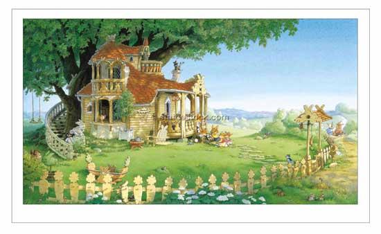 loic-jouannigot-affiche-art-deco-famille-passiflore-1