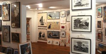 Notre Galerie d'art
