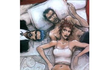 Affiche d'art '... Il est où ?' - Enki Bilal