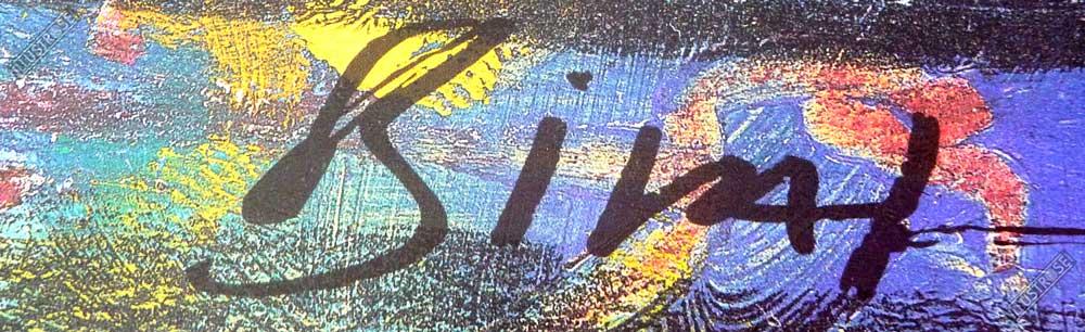 Affiche d'art poster BD le sommeil du Monstre Obscurantis de Enki Bilal - Illustrose