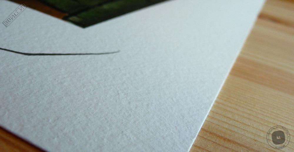 Estampe encadrée et numérotée 'Barney et la note bleue' Loustal - Illustrose