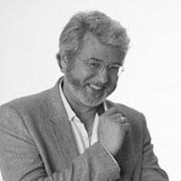 Portrait d'Achdé. Illustrateur et auteur de BD.
