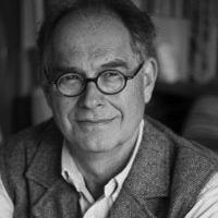 Portrait d'André Juillard. Illustrateur et auteur de BD.