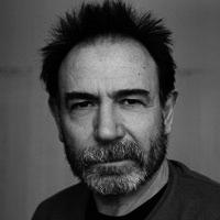 Portrait de Lorenzo Mattotti. Illustrateur et auteur de BD.