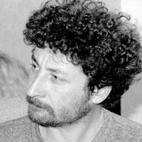 Portrait de Régis Loisel. Illustrateur et auteur de BD.
